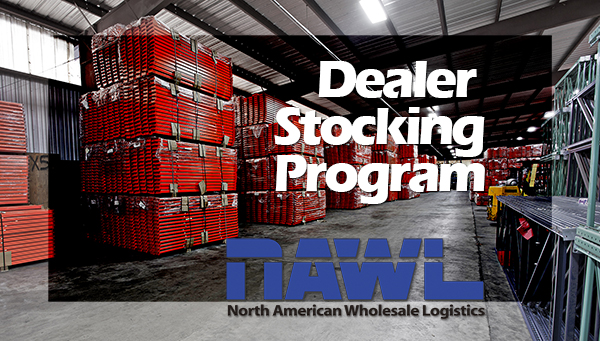 Join Our Dealer Stocking Program